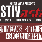 Kultur-AStA proudly presents: FestivAStA