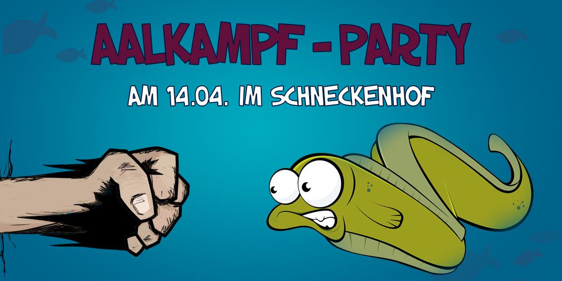 AStA Schneckenhof Party