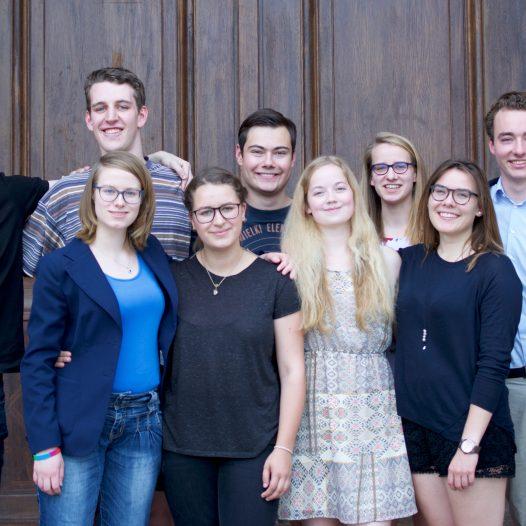 Studierendenparlament der Uni Mannheim wählt neuen AStA