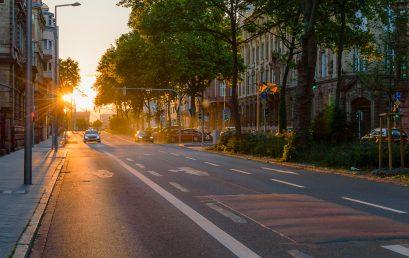 Liebe Autofahrer – lasst uns Frieden schließen!