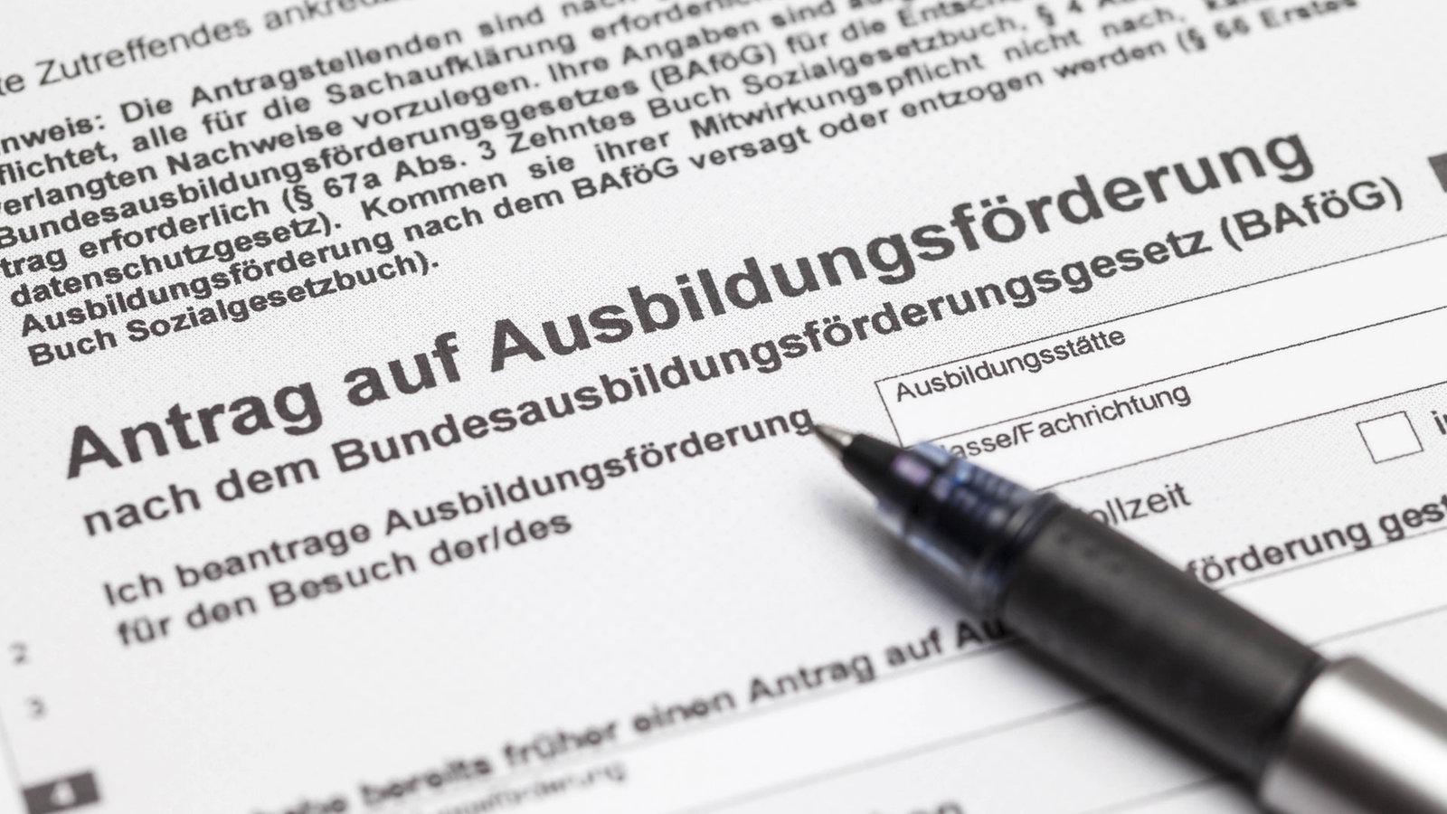 BAföG-Bündnis fordert Anpassung des BAföG an Lebensrealität der Studierenden