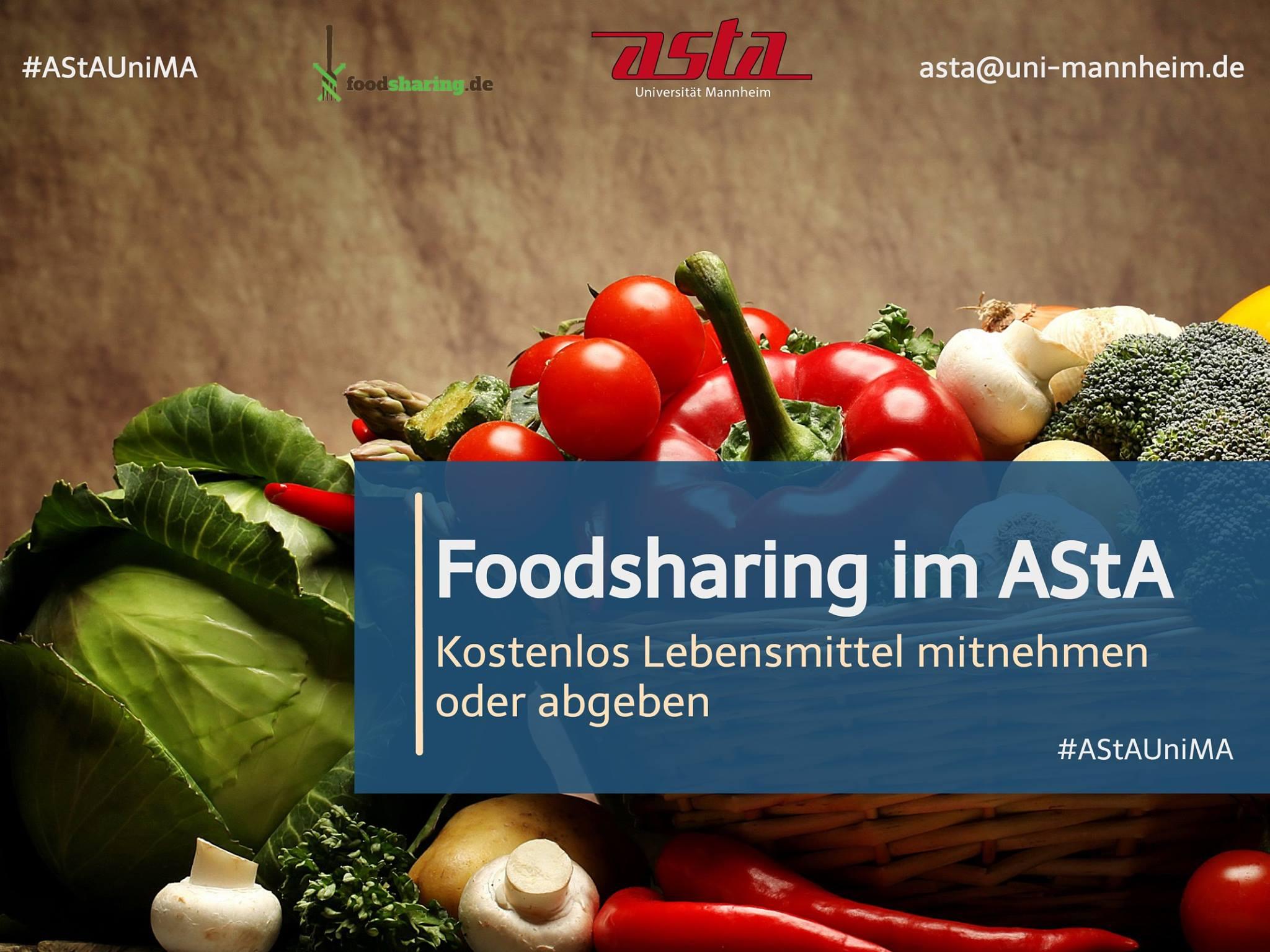 Rettungseinsatz gegen die Lebensmittelverschwendung