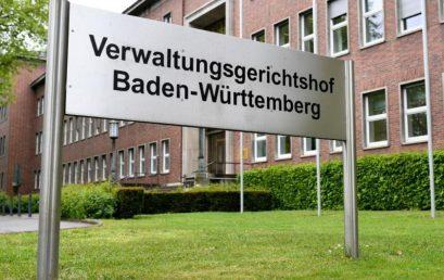 Streit um Anwesenheitspflicht: AStA und Uni am Verwaltungsgerichtshof
