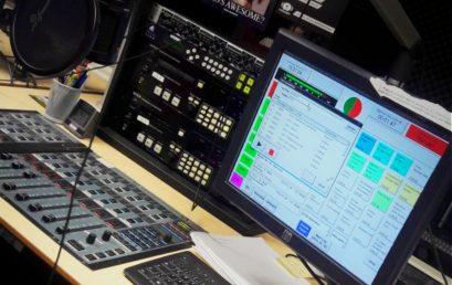 Ruhe im Studio… Wir sind on air! – radioaktiv feiert zwanzigjähriges Jubiläum