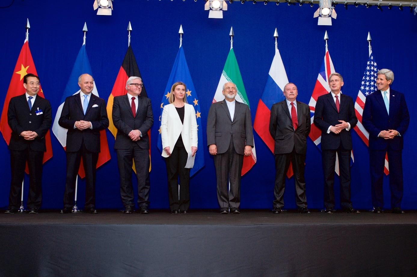 Der Ausblick: Ausgabe 12- Das Iran-Atomabkommen